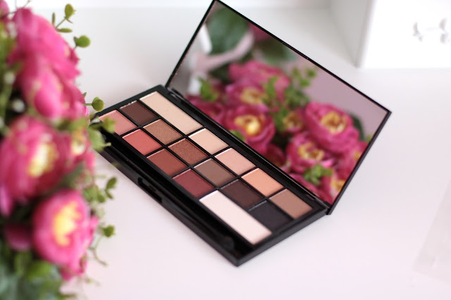 Paletka Chocolate Vice - Makeup Revolution