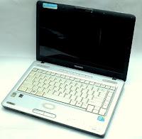 Laptop Bekas Toshiba Satellite L515