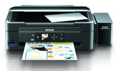 Epson L361 Driver Download