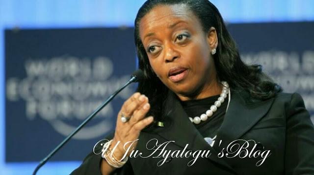 Charly Boy, Others Demand Extradition Of Diezani Alison-Madueke