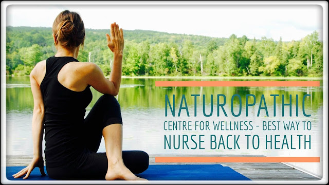 Naturopathic Centre for Wellness