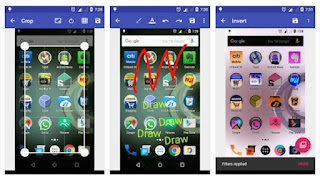 edita tus imagenes desde tu movil android