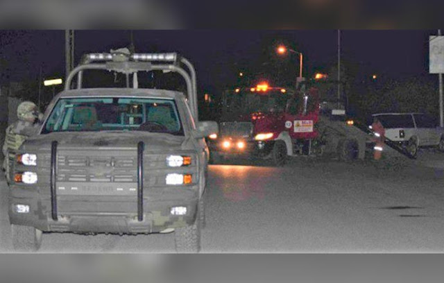 VIDEO, Graban balacera cerca del Tecnológico de Reynosa tras resguardarse  los Sicarios