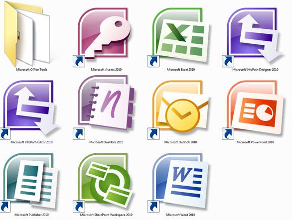 تحميل برنامج مايكروسوفت اوفيس 2007 مجانا