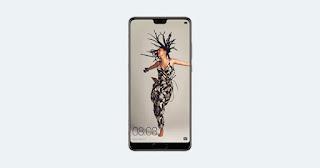 Huawei P20 - Harga dan Spesifikasi Lengkap