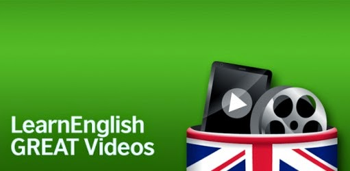 Learn English GREAT Videos