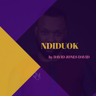 David Jones David - Ndiduok
