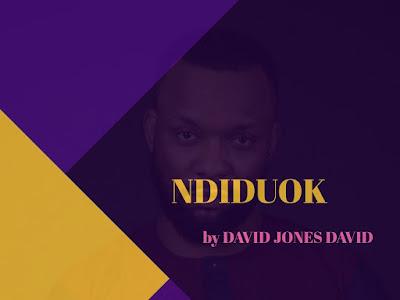 DOWNLOAD MP3: David Jones David - Ndiduok