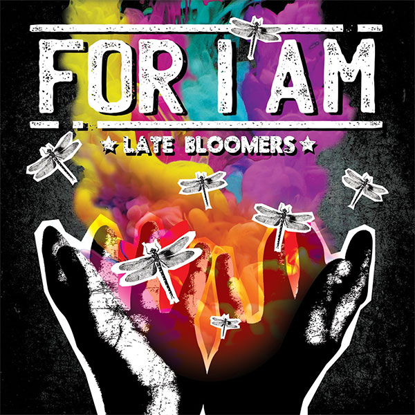 "For I Am release video for ""Relentless Idiometry"""