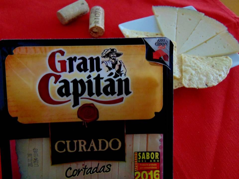 CONOCIENDO GRAN CAPITÁN CURADO