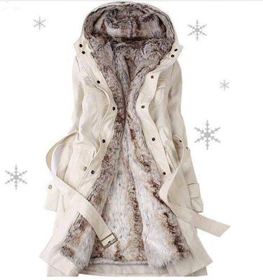 2018 New Autumn Winter Women Cotton Coats