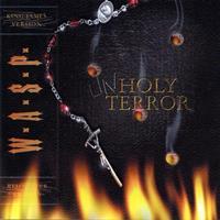 [2001] - Unholy Terror