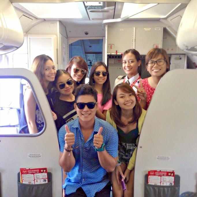 Download Lagu Thank You Next: #AirAsiaInBoracay