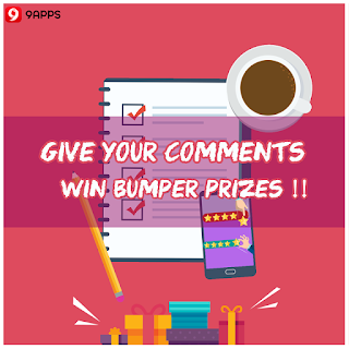Comment On App Win