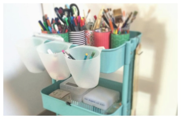 LAS CLAVES PARA TENER UNA SEWING ROOM IDEAL (y ordenada...) parte III