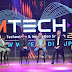 MTech 2018 rides on a 'New Wave of Distruption'.