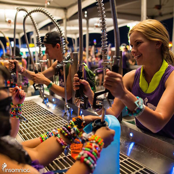 Explore EDC Las Vegas 2015 Through Pictures