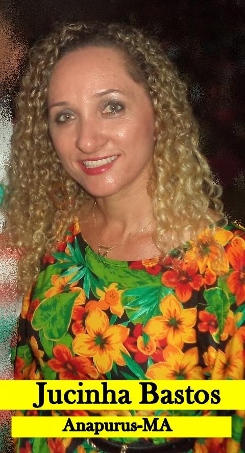 Jucinha Bastos assumirá mandato de vereadora na Câmara Municipal de Anapurus.