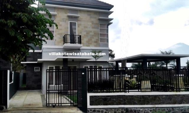Villa Esperanza Panderman Kota Batu