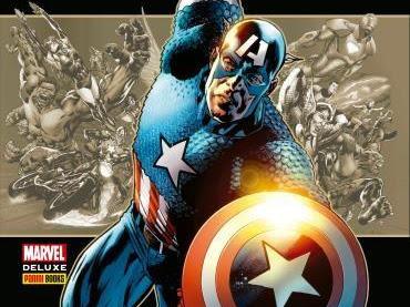 Lançamentos de março: Panini Comics - Marvel Comics / Star Wars