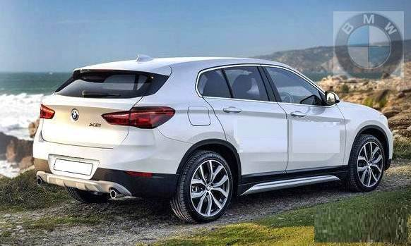 2017 Bmw X2 Review Auto Bmw Review