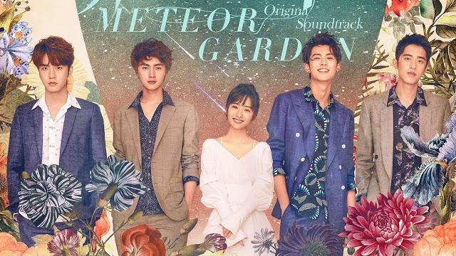 OST. Meteor Garden 2018