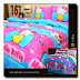 Sprei Lovely Kitty Handmade