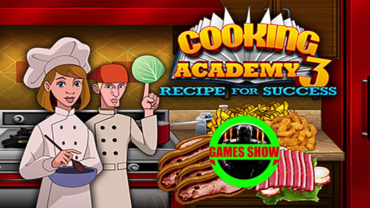 تحميل لعبة cooking academy 1 كاملة من ميديا فاير