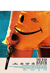 The Bad Batch (2016) BRRip 1080p Latino AC3 5.1 / Español Castellano AC3 5.1 / ingles AC3 5.1 BDRip m1080p