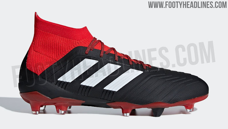 best authentic 222ed b66b2 This is the Adidas Predator 18.1 boot from the Team Mode pack.