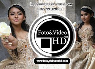 foto y video en hd