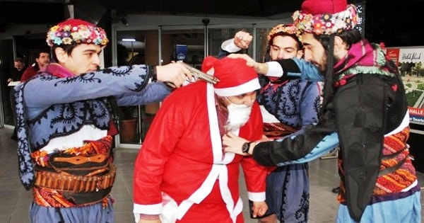 بالفيديو اسرار جديدة عن حادث بيت دعارة اسطنبول ليلة رأس السنة