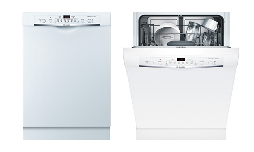 Bosch  SHE3AR72UC Dishwasher under $600