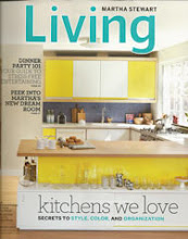 As Seen in Martha Stewart Living