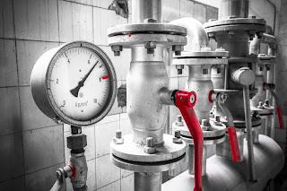 industrial process instrumentation
