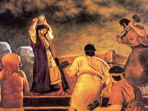 Praise Notes: Hezekiah and Josiah