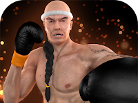 Muay Thai Fighting Clash v1.01 Mod Apk Unlimited Money