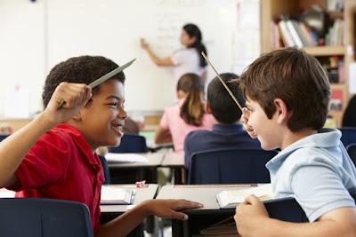 educación especial,malos estudiantes,niños problema,inteligencia