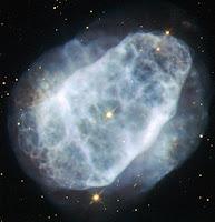 Planetary Nebula NGC 6153