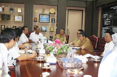 Pemprov Lampung Targetkan Raih WTP 4 Kali Berturut-turut