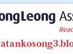 JAWATAN KOSONG HONG LEONG ASSURANCE BERHAD TARIKH TUTUP 16 JUN 2017