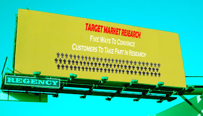 Target market research five ways to convice customers