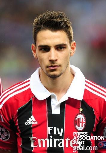 이탈리아의 평범한 축구선수