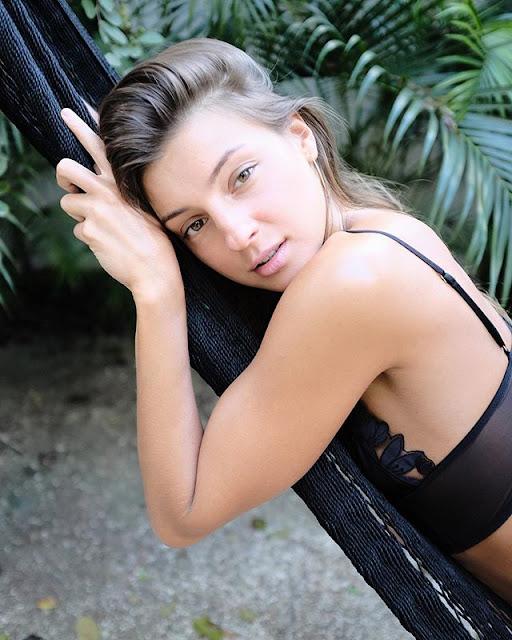 Maria Ryabushkina Bio,Instagram,Photos