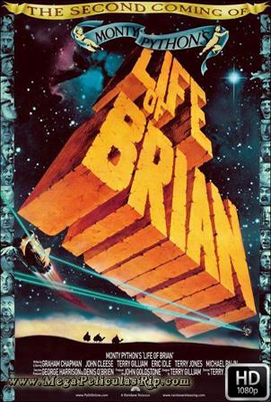 La Vida De Brian [1080p] [Castellano-Ingles] [MEGA]
