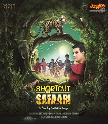 Shortcut Safaari 2016 Hindi Movie Download
