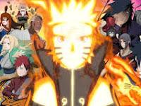 Game Android Naruto Senki Ultimate Ninja Storm 4 v2.0 Apk Terbaru