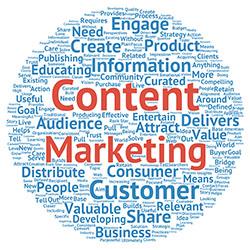 Cara Membuat Konten Marketing