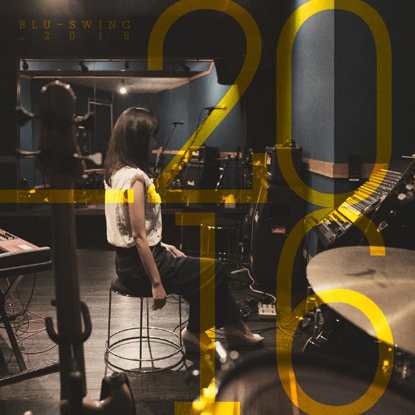 [Album] BLU-SWING –  2016 (2016.08.17/MP3/RAR)
