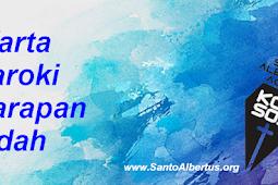 Warta Paroki Harapan Indah No. 93